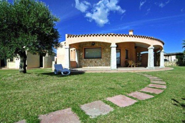 Case vacanze costa rey appartamenti e ville in affitto for Case in stile mediterraneo
